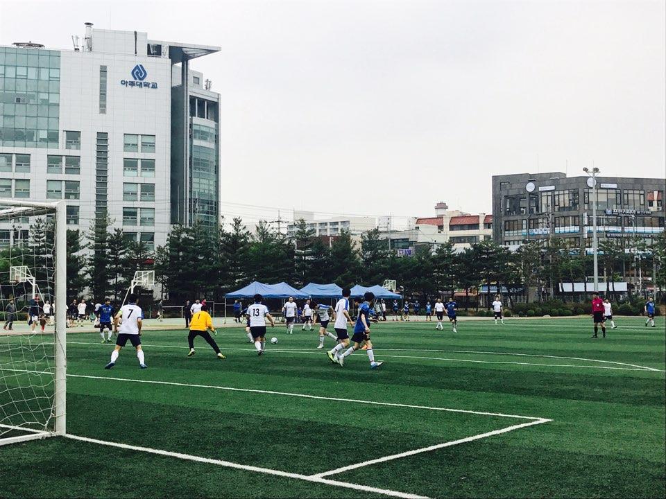 EWHA) 심평원배 한마음축구대회 참가