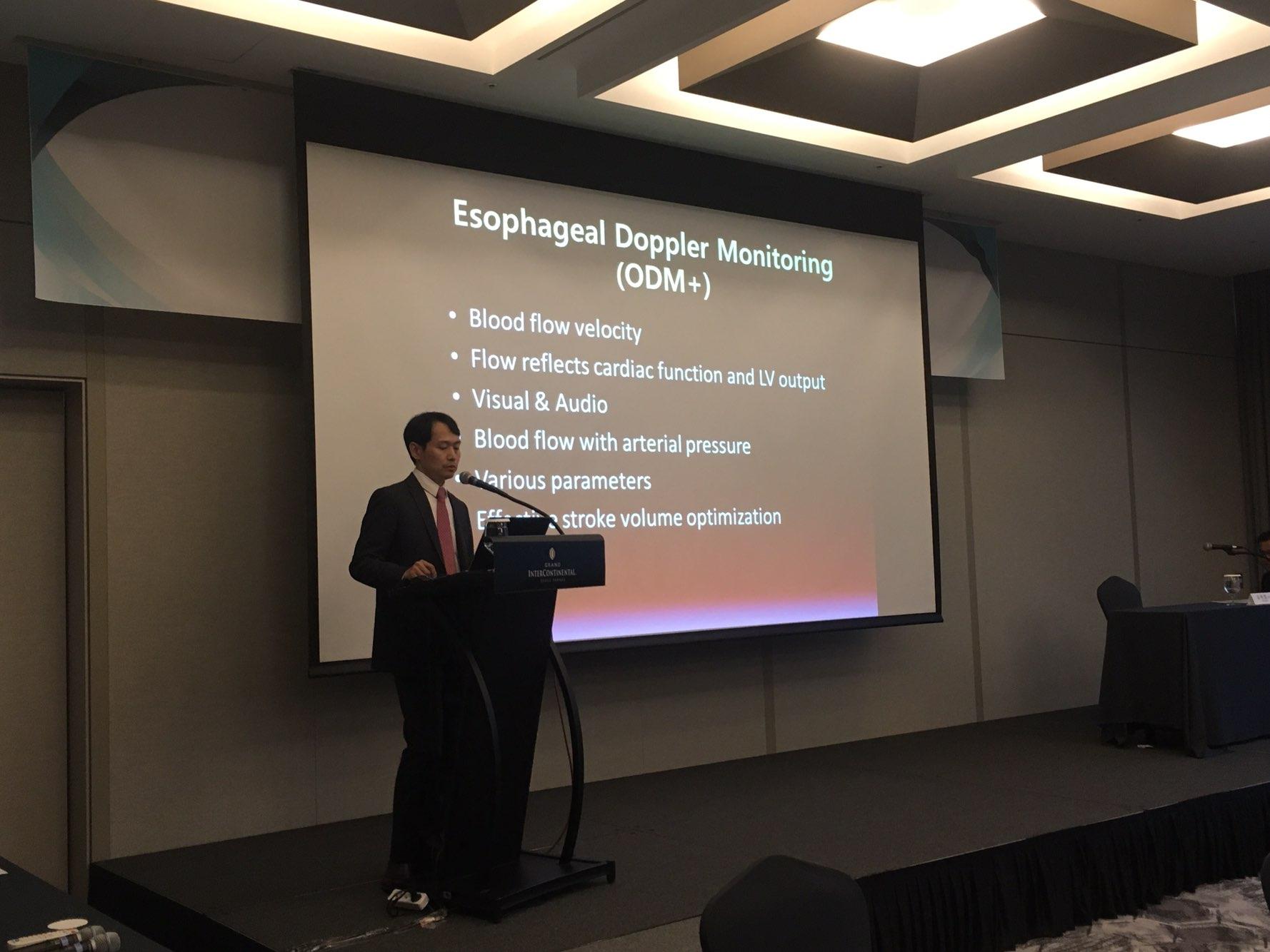 EWHA) Cardio Q Symposium 개최